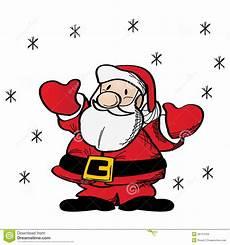 weihnachtsmann clipart stockbilder bild 28147594