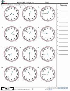 time worksheets grade 4 2887 time worksheets free commoncoresheets