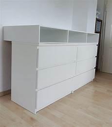 Top Wickelkommode Wickeltisch Aufsatz F Ikea Malm Kommode