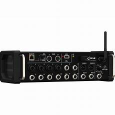 Behringer X Air Xr12 12 Input Digital Mixer For Android