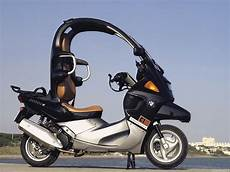 The Bmw C1 Bmw S Scooter