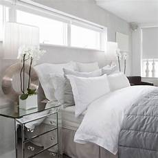 White And Gray Bedroom Ideas by White Bedroom Ideas With Wow Factor Ideal Home