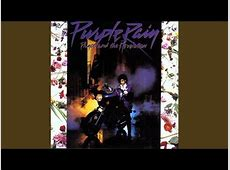 listen to purple rain by prince
