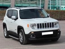 jeep renegade bu kit front bumper rear bumper
