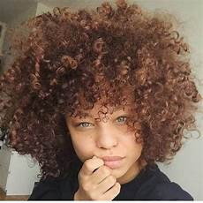 Mixed Race Curly Hairstyles