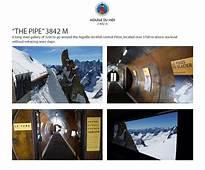Aiguille Du Midi Mont Blanc Cable Car  Compagnie