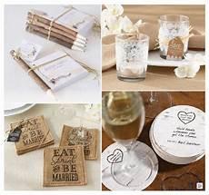 mariage rustique cadeaux invit 233 s bloc note photophore en