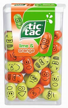 Tic Tac Launches Express Yourself Caign