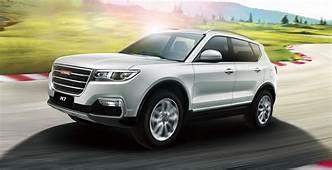 Haval To Launch Premium Chinese SUVs In Australia