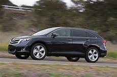 Why Toyota Discontinued Venza