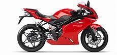 ist das ein 125 ccm motorrad und wie ist der name 125 ccm