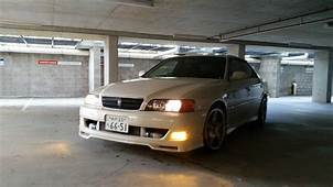 1999 Toyota Chaser  P0630034 Shannons Club