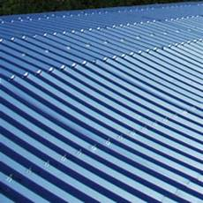 couverture toiture tole toiture en t 244 le d aluminium nervur 233 e aluform nervur 233
