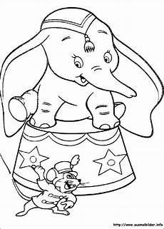 Gratis Malvorlagen Dumbo Dumbo Malvorlagen