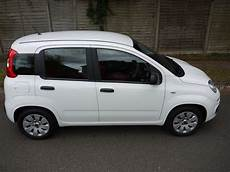 Used Ambient White Fiat Panda For Sale Surrey