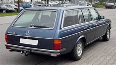 Mercedes W123 Kombi - otoreview my quot otomobil quot review comprehensive review