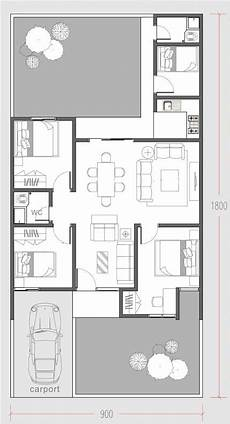 minimalist house plans floor plans three bedroom modern minimalist house plan pinoy house plans