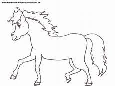 Pferde Ausmalbilder Gratis Ausdrucken Pferdebilder Zum Ausdrucken Kostenlos Ausmalbild Club
