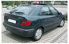 Citro 235 N Xsara