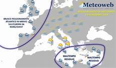 Previsioni Meteo Weekend Di Ognissanti Con Il Sole In