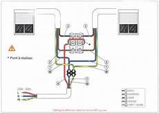 Branchement Interrupteur Volet Roulant Arnould