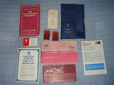 how to download repair manuals 1986 buick regal navigation system 1986 buick regal owners manual and supplement package