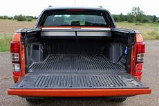 Ford Ranger Dimensions Capacity Payload Volume