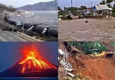 Kumpulan Teks Eksplanasi Bencana Alam Tanah Longsor