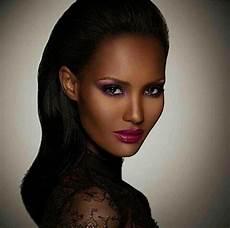 sam fine beauty new ad for fashion fair cosmetics with model fatima s beaute