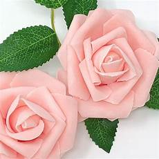 wrapables 174 artificial rose flower real touch flowers for