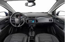 chevrolet onix ltz 2019 interior 1 mega autos