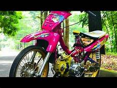 Modifikasi Motor Supra Fit Lama by Modifikasi Motor Supra X Fit Lama Part 2