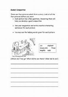 composition writing worksheets 22790 guided composition esl worksheet by anooravi