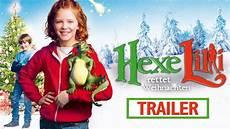 hexe lilli rettet weihnachten trailer german