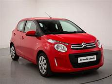 Nearly New Citroen C1 Cars For Sale Arnold Clark