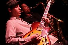 seven contemporary jazz guitarists worth checking out guitar world
