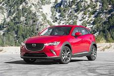 2016 mazda cx 3 review and rating motor trend
