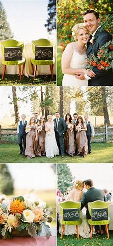 so pretty the taupe color of the bridesmaid