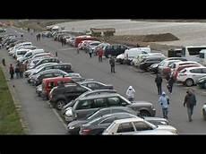 mont michel parking la fermeture du parking situ 233 au pied du mont michel cr 233 e la pol 233 mique