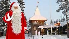 weihnachtsmanndorf in rovaniemi in lappland die besten