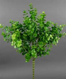 eukalyptusbusch 40cm ohne topf cg kunstpflanzen