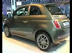 Fiat 500 By Diesel Autodue