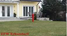 hydrantenpflicht f 252 r eigenheime ffw erbendorf