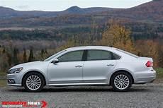 Automotive News 2016 Volkswagen Passat Review