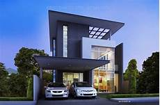 three striking modern home modern style three story home plans for construction in