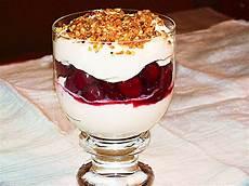 Quark Kirsch Dessert Kalinka0815 Chefkoch De