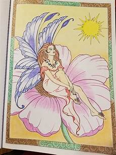 coloring pages printable 14924 creative enchanted fairies coloring book coloring creative coloring