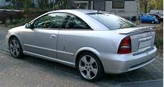 Opel Astra Coup 233 Technical Details History Photos On
