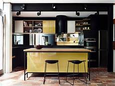 The Terra Kitchen Island