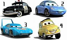 cars sticker wall deco decal sheriff sally king